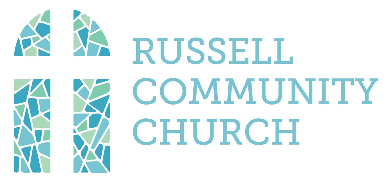 Russell Community Church